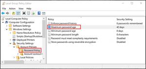 Windows-Group-Editor-Password-Expiry