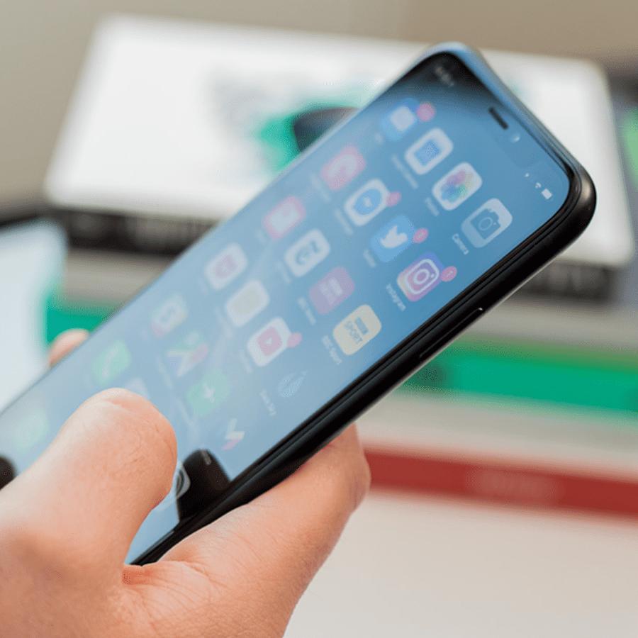 Cloud Storage Apps For iPhones