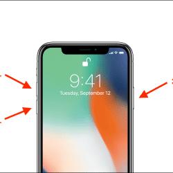 iPhone to fix error code 403