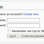 How to Login Wikipedia - Account Creation and Request