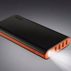 Top power bank