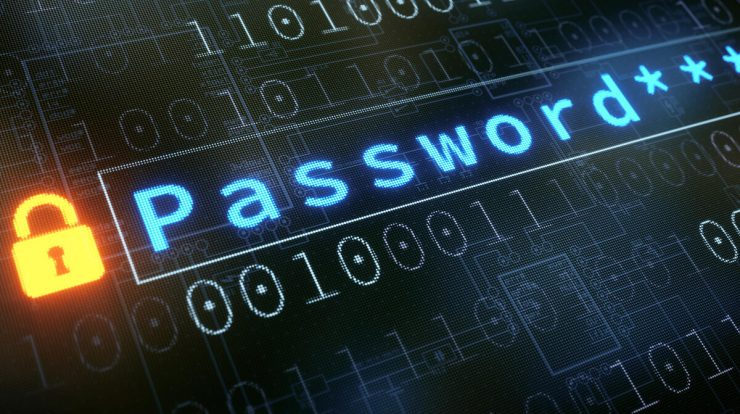 Password Reset Options for Online Apps