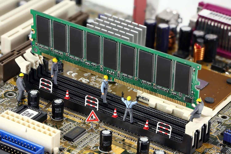 Windows RAM