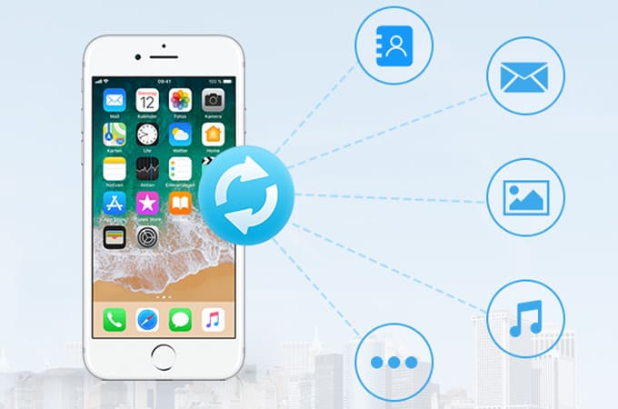 Recover Deleted Files On Iphone