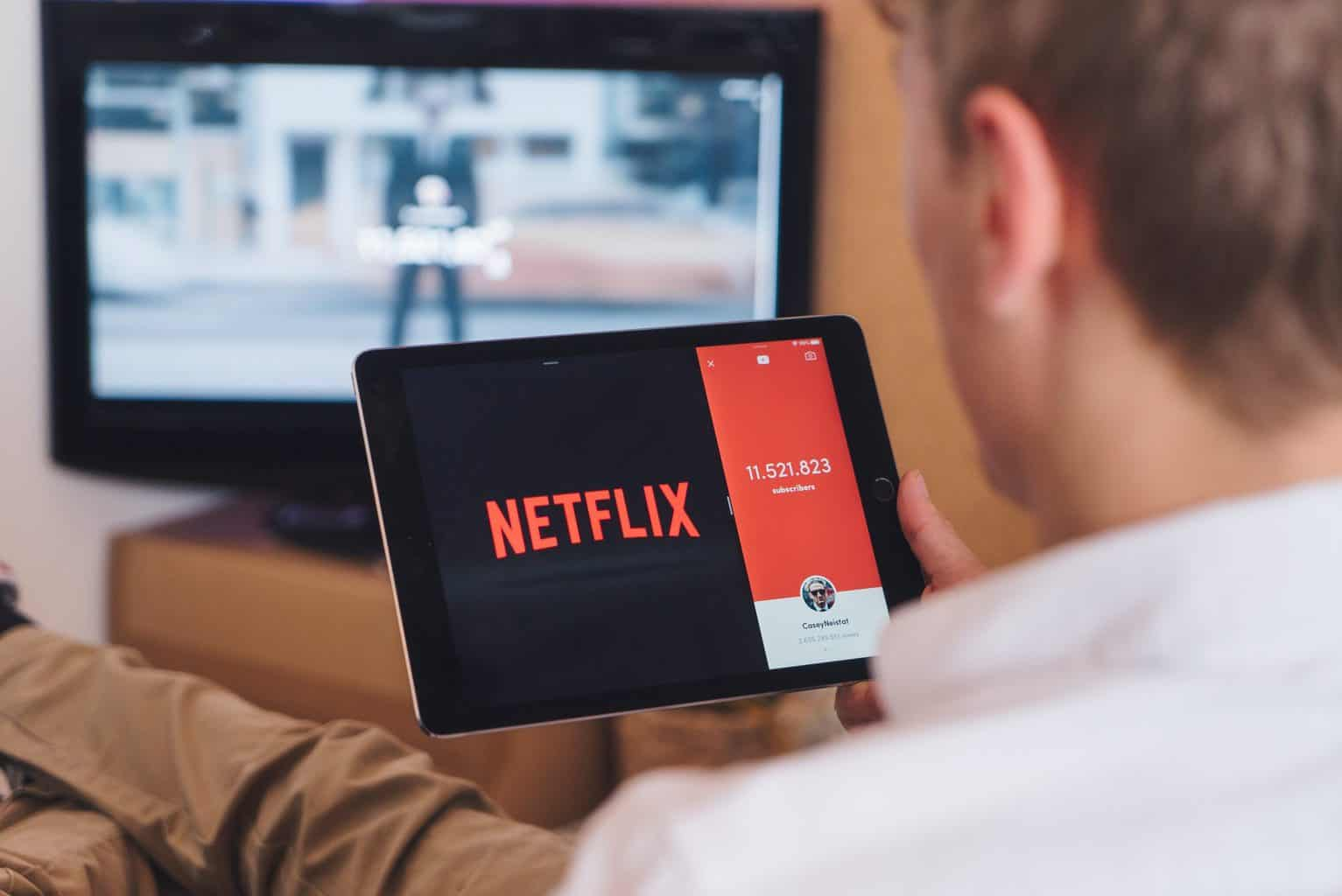 How to limit data usage on Netflix