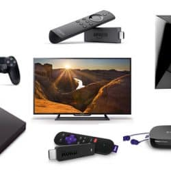 Best Streaming Devices in 2020