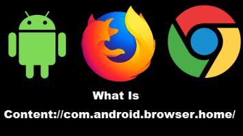 Content Com Android Browser Home