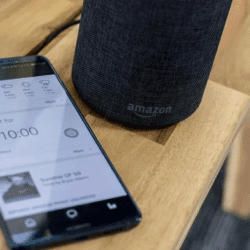 Enable Amazon Echo Bluetooth
