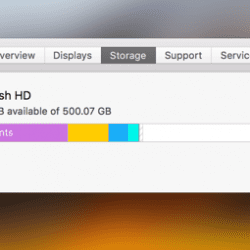 How To Free Up Storage Space On Macbook