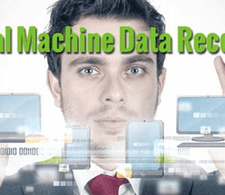 How To Recover Data From Virtual Machine