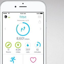 How To Sync Fitbit