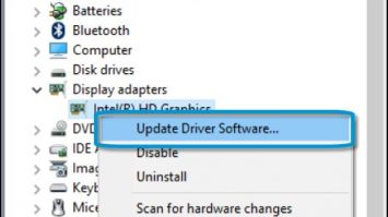 How To Update Drivers In Windows