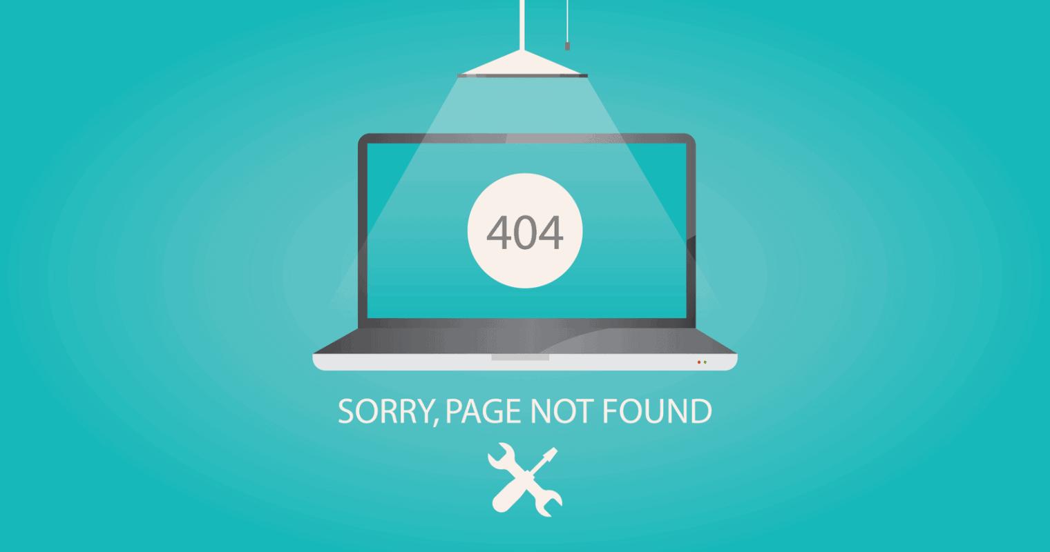 Netflix NSES 404