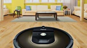 Best robot vacuum 2020