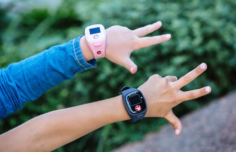 kids smartwatches