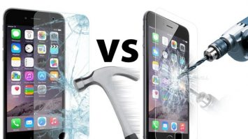 Tempered Glass Protector Vs. Liquid Glass Protector - Which Is Better?