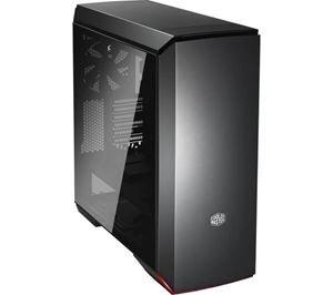 Shows Adamant Ryzen, the best desktop computer for video editing