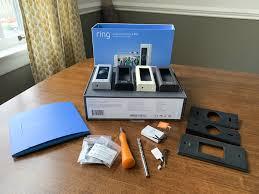 Ring video doorbell tool kits