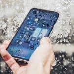 Is iPhone XR Waterproof?