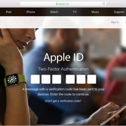 Protect Apple ID and Password