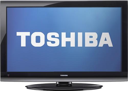 shows toshiba TV