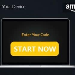 How to Enter Primevideo myTV Code On Your Devices