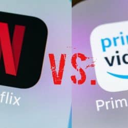 Amazon Prime Now Has 3X More Movies Than Netflix