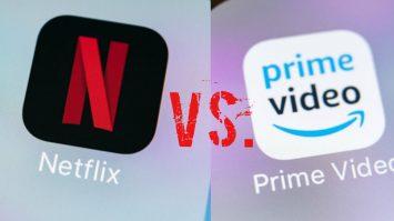 Amazon Prime Now Has 3X More Movies Than Netflix