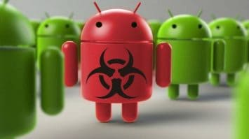 How to detect virus on Android Phone