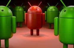 Detect virus in Android Phone