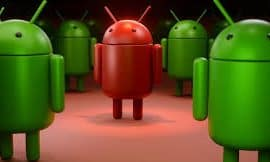 10 Antivirus for Android devices