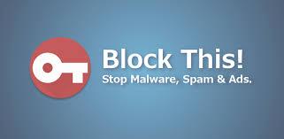 Block this!