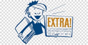 Cartoon Extra
