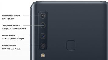 Experts Investigate the Effect of Multiple Cameras on Smartphones in Good Photos