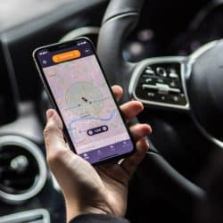 Google Maps may collaborate with ride-hailing apps to give users information on transport options for the first mile