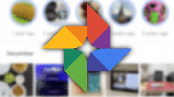 Google Photo free trial