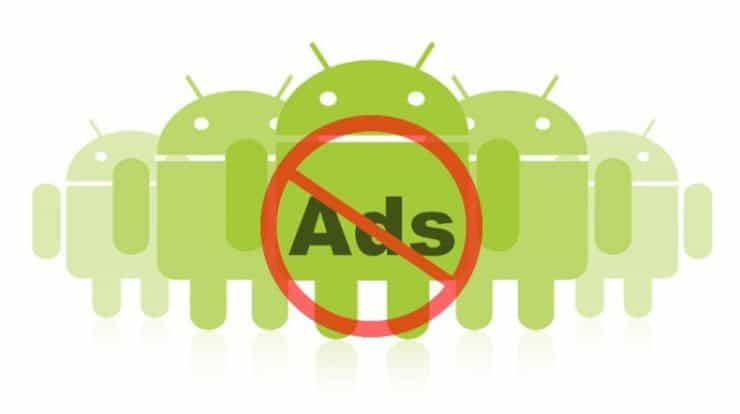 How to block ads on your android device