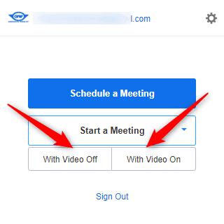 Join Zoom Meetings