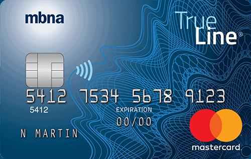 Cancel MBNA Credit Card Account
