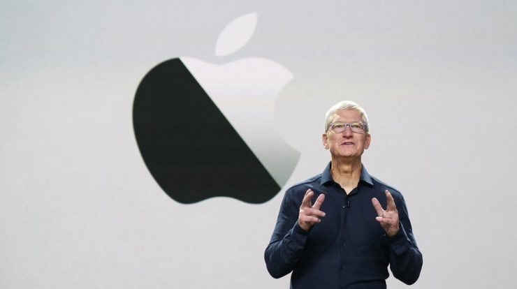 New Apple chips to allow Mac computers run iPhone, iPad apps