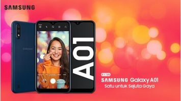 Samsung Galaxy A01 Core With 1GB Of Ram Leaks Online