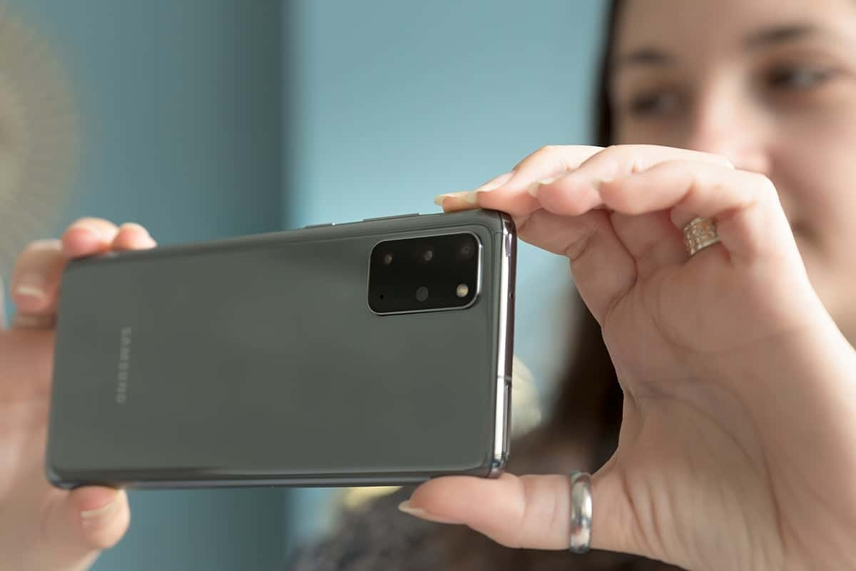 Samsung Galaxy S20 Lite To Come In October