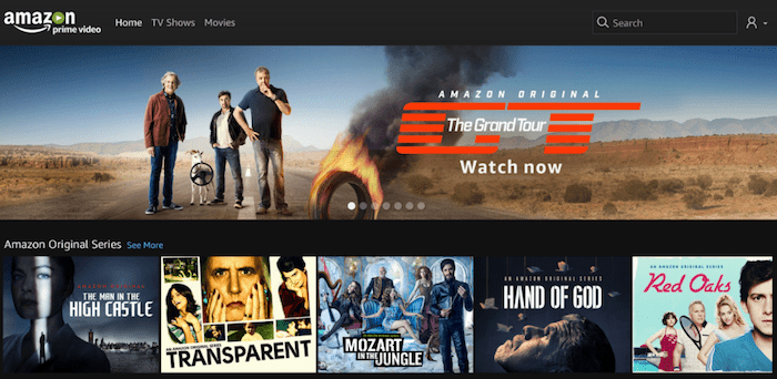 Register Your Device On Prime Video