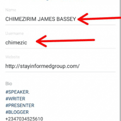 How to Change Instagram Name and Usernames
