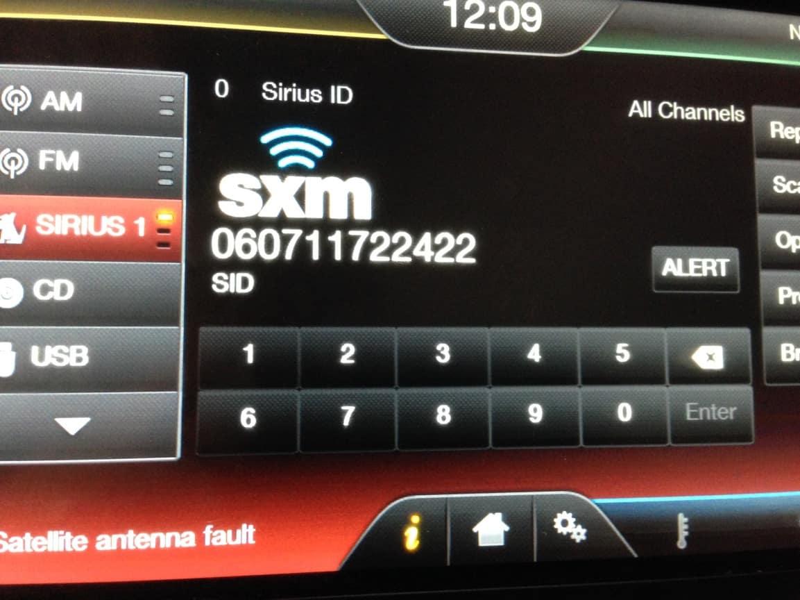 Cancel SiriusXM Radio Subscription