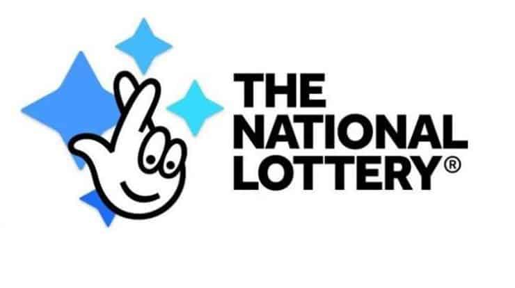 Cancel The National Lottery