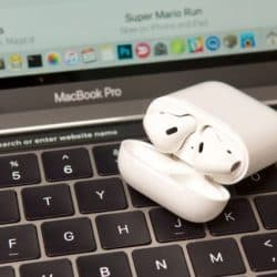 How to use Airpod with iPhone and Mac