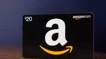 amazon gift card balance