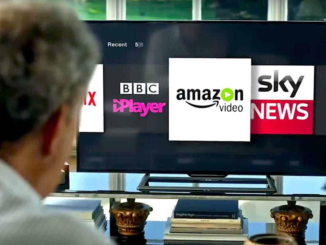 Activate Amazon Prime Through Amazon.com/mytv