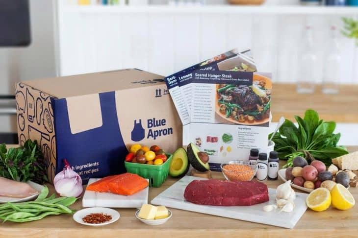 cancel blue apron subscription